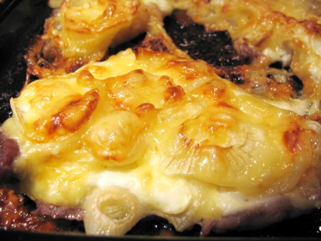 Французы называют кулинарию искусством и считают, что в любой рецепт можно привнести новизну и сделать его уникальным.