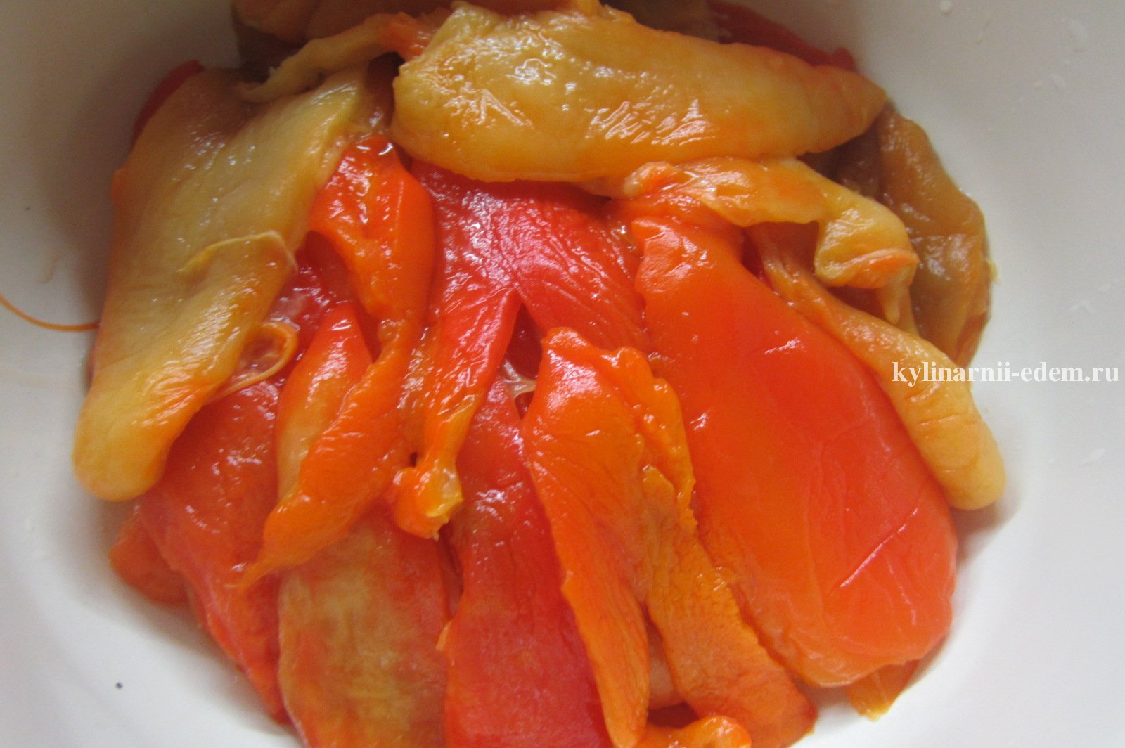 Болгарское лечо рецепт из перца с томатной пастой 68
